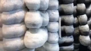 Шубы из рыси в Италии на меховой фабрике:(+39)3341694865