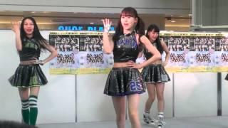 原駅ステージA ◎Rockstar ららぽーとTOKYO-BAY 2部 極力・牧野真鈴fanca...
