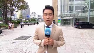 8월 21일 김진의 돌직구쇼 오프닝