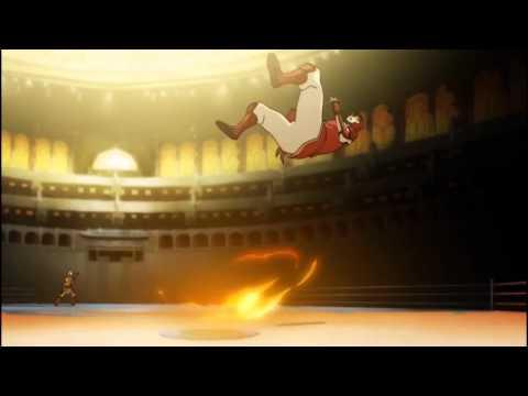 Аватар: Легенда об Аанге (Последний Маг Воздуха) сезон 1,2