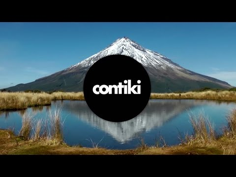 New Zealand with Contiki - Ways to Travel with #NOREGRETS