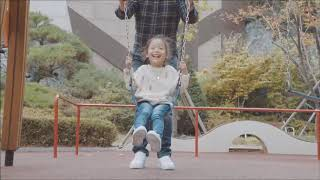 #Dad gesungen von #LittleBell