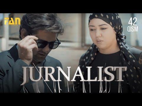 Журналист Сериали - 42 қисм   Jurnalist Seriali - 42 qism
