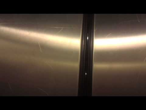 Lift / Elevator Hunting In Newcastle City Centre, England