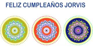 Jorvis   Indian Designs - Happy Birthday