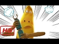 Cartoon funny LARVA ❤️ The Best Funny cartoon 2017 HD ►  La SUPER POWER  ❤️ The newest compilation