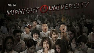 Video Film Horor Thailand - Midnight University - Full Movie (HD) download MP3, 3GP, MP4, WEBM, AVI, FLV Desember 2017