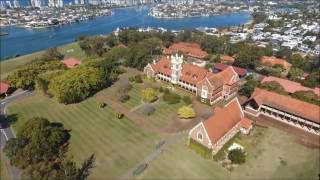 Gold Coast Open House 2016 - The Southport School