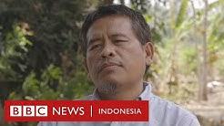 Perang 'dakwah' deradikalisasi dan radikalisasi: 'Ancaman pembunuhan selalu ada' -BBC News Indonesia