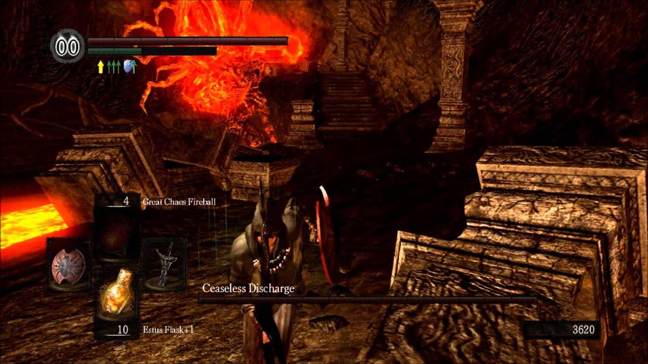 Dark Souls  Ceaseless ...