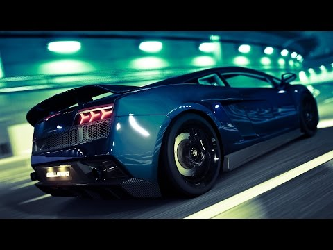 Dirty Electro & House Car Blaster Music Mix 2015