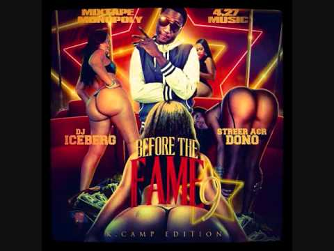 K Camp - What It Is ( @KCamp427 )