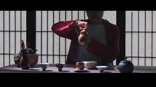 Chinese Black Tea --- Long Jing Black Tea