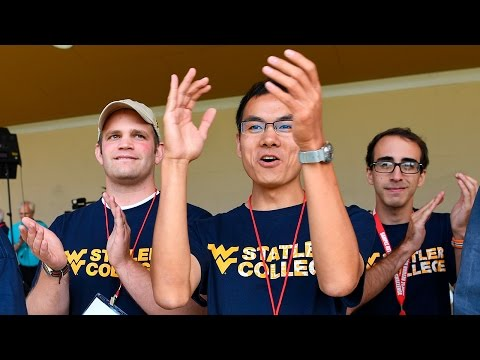 WVU robotics wins NASA challenge