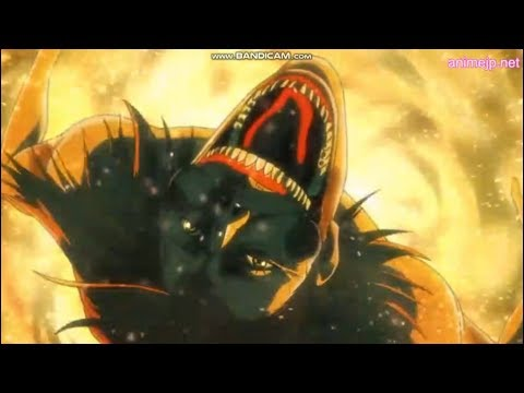 Attack On Titan, Season 3: Smiling Titan Origin