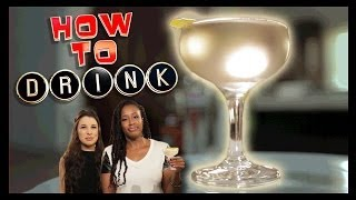 How To Make A Perfect Martini & Build Your Home Bar!