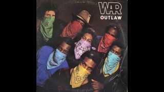 You Got The Power - WAR '1982