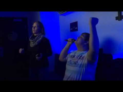 TELL HIM duet cover by Tom and Laila