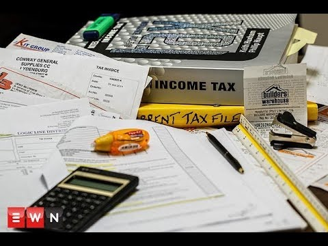Budget 2018: How you will be taxed