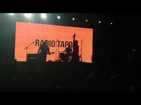 "RADIO TAPOK - I H E A Y (Live at Saint-Petersburg ""Aurora concert hall"" 08.04.2018)"