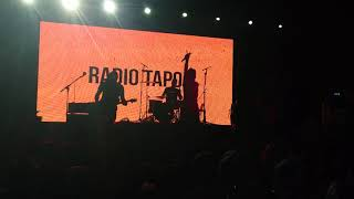 RADIO TAPOK - I H E A Y (Live at Saint-Petersburg
