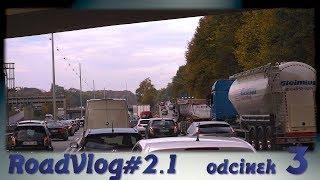Ach te Niemcy - RoadVlog#2.1 odcinek 3