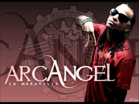 Arcangel - Antes Solias (Sentimiento Elegancia y Maldad)