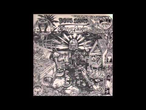 Doug Sahm - Groover's paradise