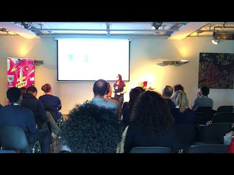 Improving the Product Experience: From Sales to Design by Zuzana Sekerova (FITC Amsterdam)