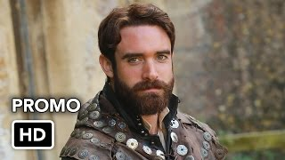 "Galavant Season 2 ""Unlike Anything"" Promo (HD)"