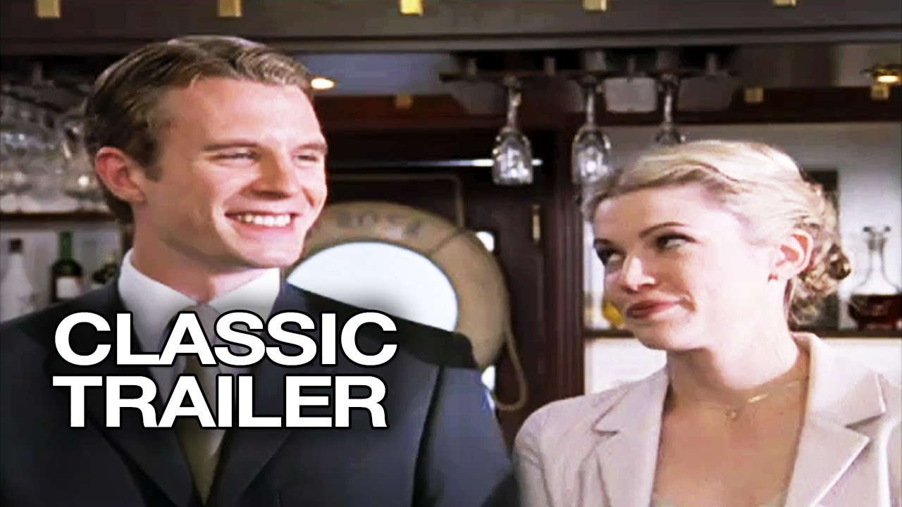 The Prince Me Ii Royal Wedding 2006 Official Trailer 1 Luke Mably Hd You