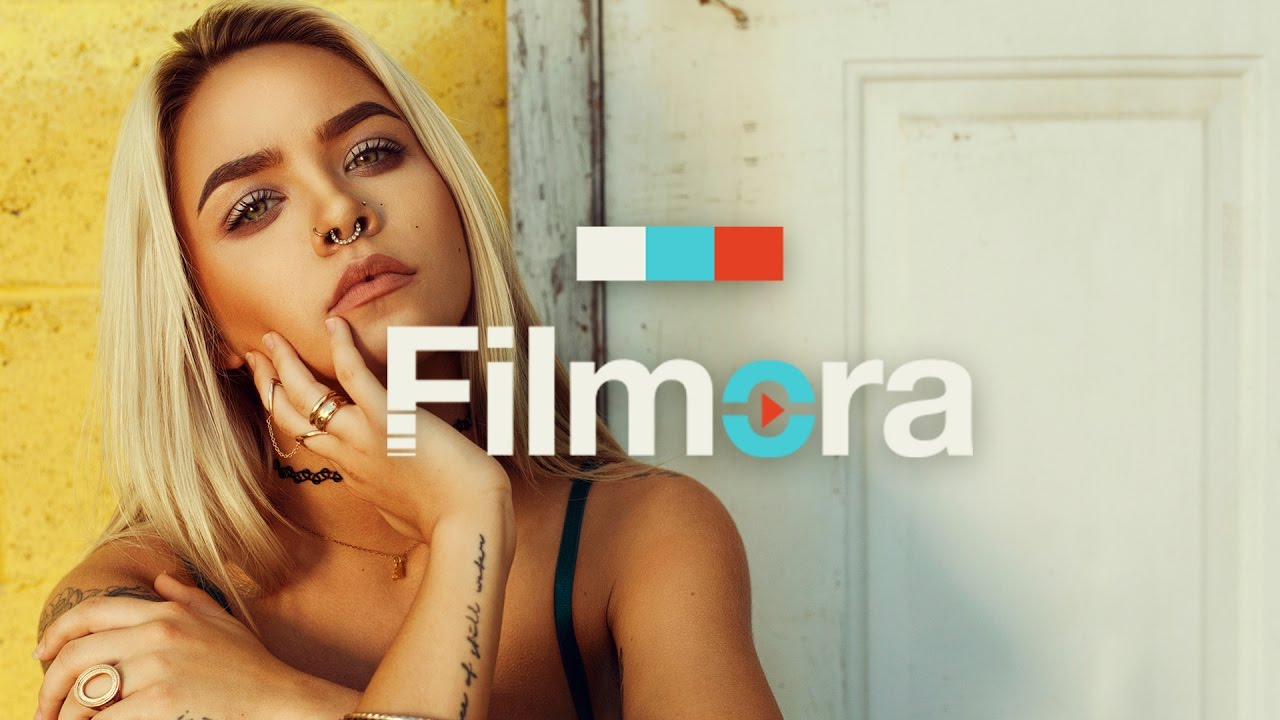 How to make a music video with Filmora   PBP – Photos By Passy