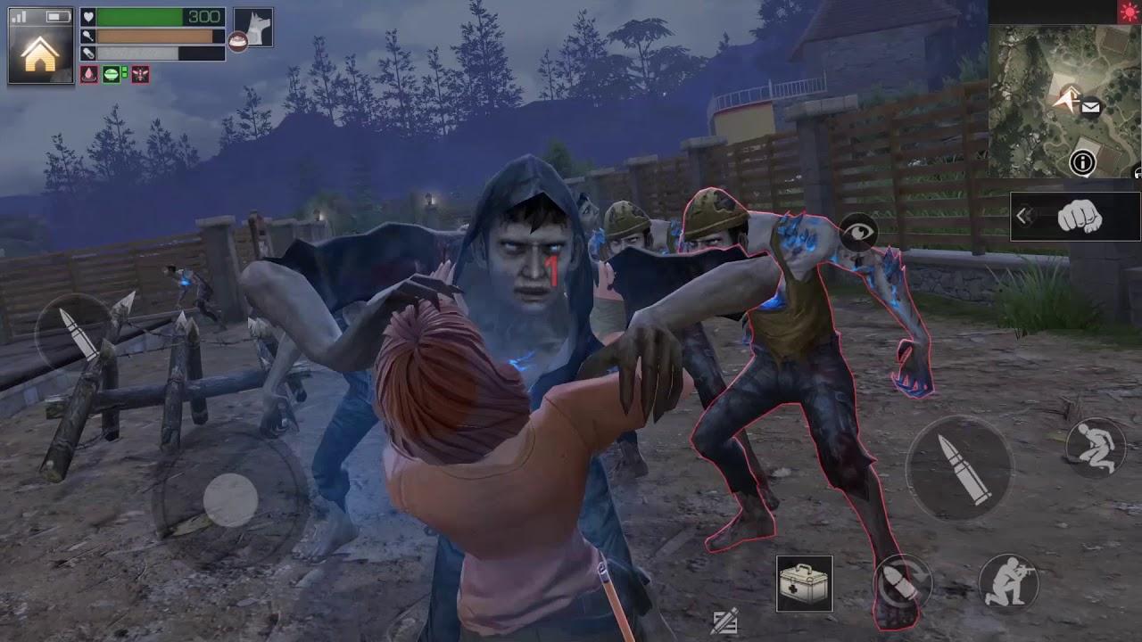 Conheça os melhores jogos de apocalipse zumbi para android!