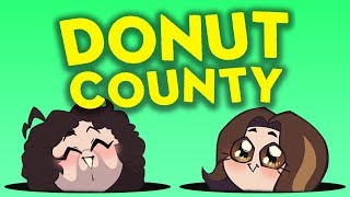 Donut County - Game Grumps