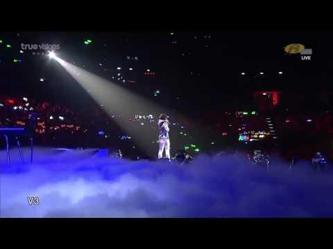 AF8 HD Concert Wk12 คชา The Way You Look At Me