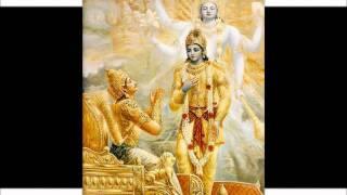 Bhaja Govindam M.S. Subbulakshmi Devanagari Sanskrit English translations.wmv