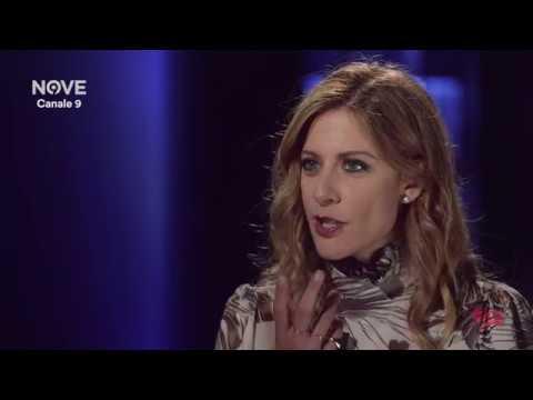 Video: Alessandra Mussolini a Le Belve parla del marito Floriani e delle baby squillo dei Parioli