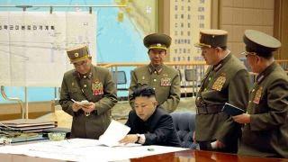 US preemptive strike against North Korea the worst option?