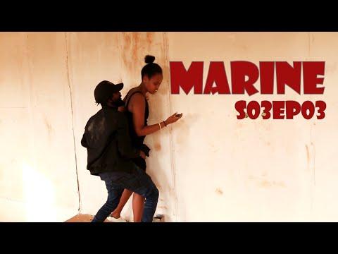 ishyano ryacitse umurizo. 🙉🙉🙉pepe na marine kuri mission🔥🔥🔥   MARINE S03EP03