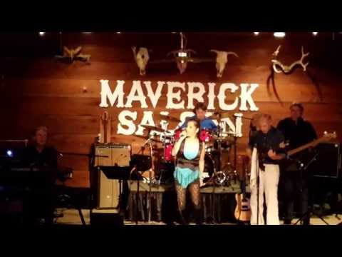DO NO HARM BAND @ THE MAVERICK SALOON IN SANTA YNEZ, CA.