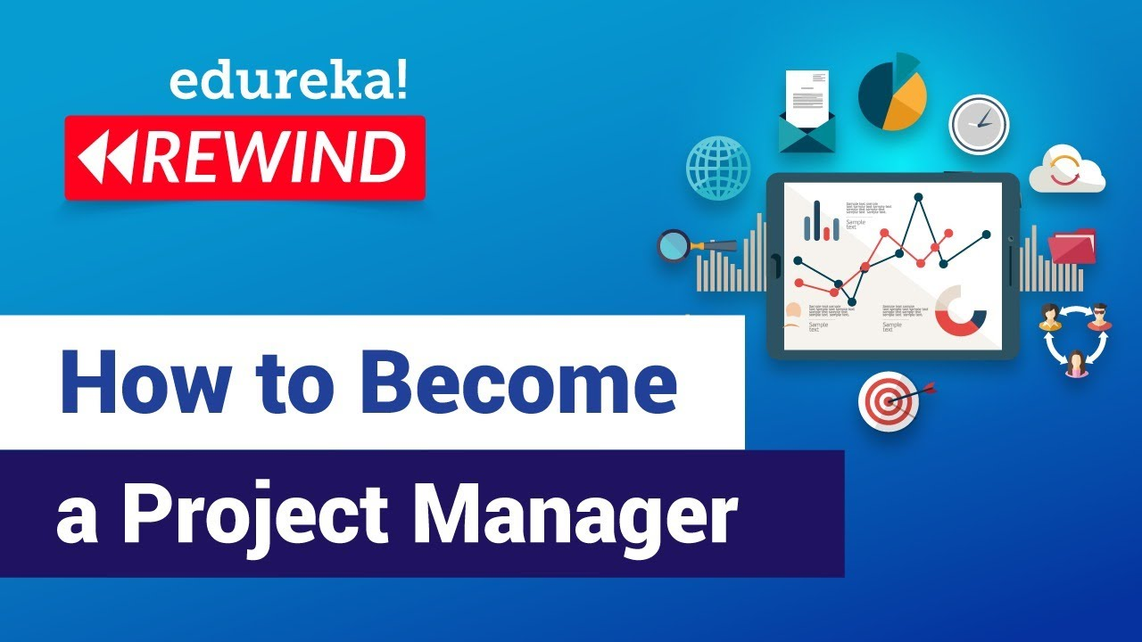 How to Become a Project Manager   Project Manager Certification
