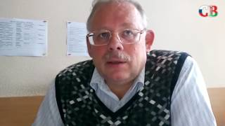 Игорь Ущаповский - об использовании льна в военной промышленности и машиностроении