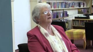 Eileen Davies - Greatest Generation - Into Film