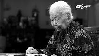 VTC14 | Vợ nhà tư sản yêu nước Trịnh Văn Bô dặn con cháu dùng tiền phúng viếng làm từ thiện