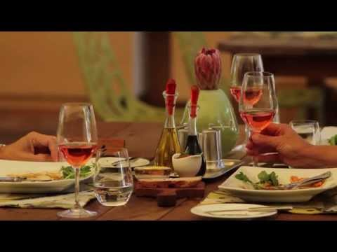 Wines Of South Africa - Amazing Video