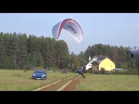 парашют с моторчиком :-)