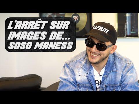 Youtube: Soso Maness: Mistral, musique, famille, Lacrim, DA Uzi, Kore, Alonzo, police, mentalité
