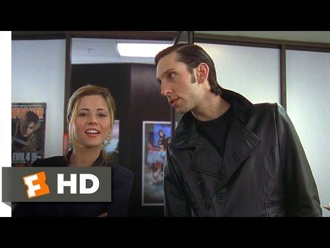 Grandma's Boy (2/5) Movie CLIP - The Stupid Idiot Room (2006) HD Mp3