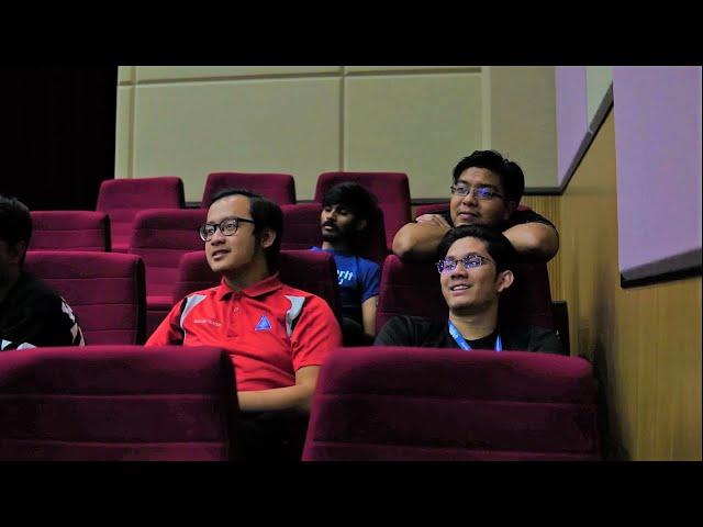 [HIGHLIGHT] Ronda Pesta Filem KITA 2020 - Johor