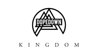 "DOPEDOWN - ""Kingdom"" (Official Music Video) Vo. GORYU Gt. YAMATO Gt..."